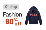Ohshop Fashion 80$ off