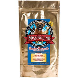 The Missing Link Plus Canine Formula With Joint Support